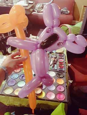 Balloon Twisting Perth WA
